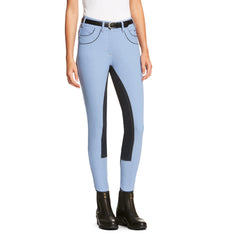 Ariat Olympia Acclaim RR FS Breech in Chambray