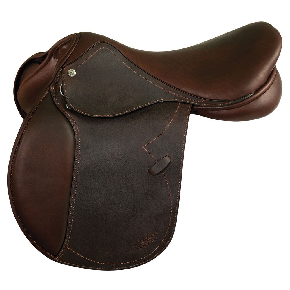 M. Toulouse Denisse Pro Genesis Close Contact Saddle 17""