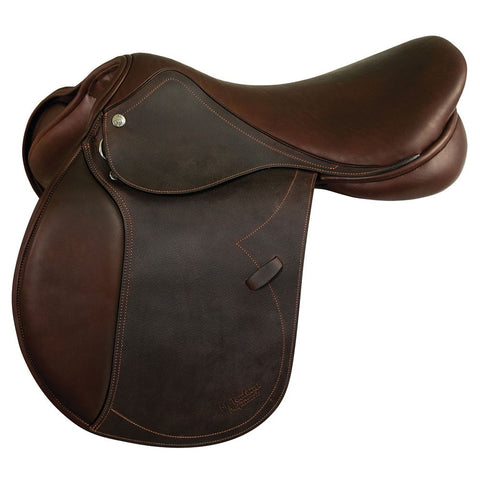 Price Reduced! MTL Denisse Pro Genesis Close Contact Saddle 17""