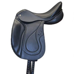 Price Reduced! MTL Adriana Pro Hybrid Saddle w/ Genesis