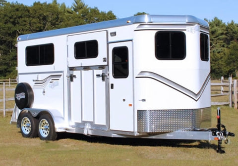 Coming Soon! 2019 Kingston Newport Classic w/ Dressing Room Trailer