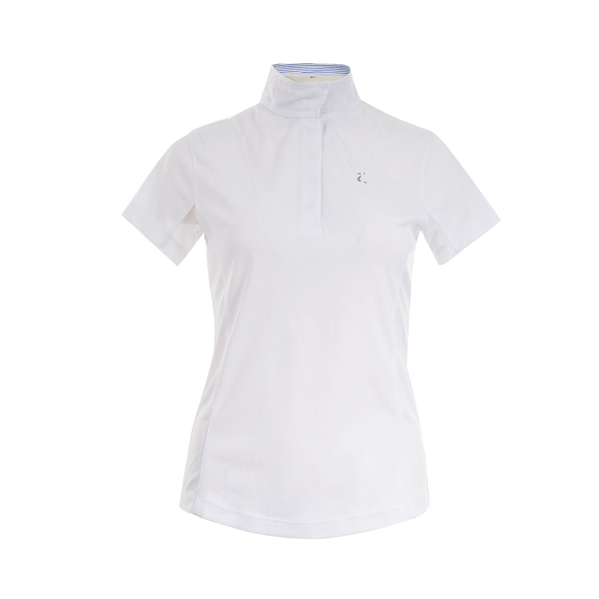 Horze Blaire Short Sleeve Functional Show Shirt