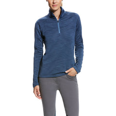 Ariat Conquest 1/2 Zip Sweatshirt