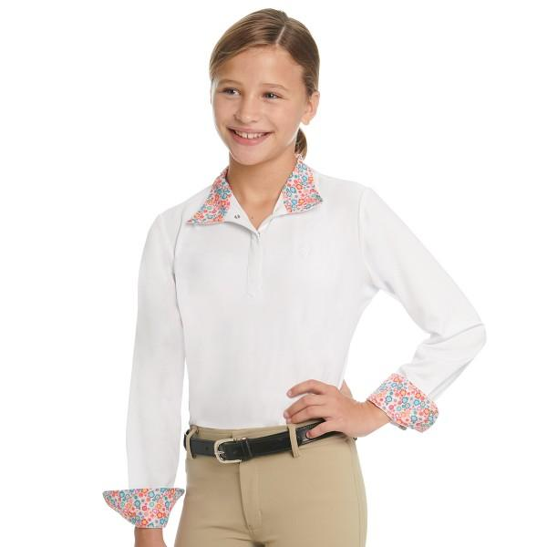 Ovation Ellie DX Child's Show Shirt