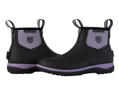 Noble Perfect Fit All Season Low Boot