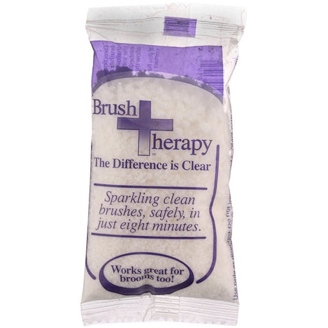Brush Therapy Effervescent Brush/Grooming Tool Cleaner