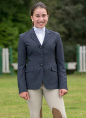 Hailey II Girls Show Coat from R.J. Classics