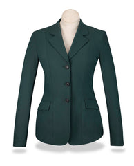 RJ Classics Monterey Show Coat in Green Gables- M3013