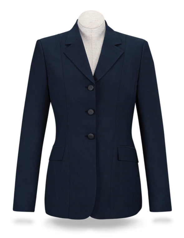 Sydney II Ladies Show Coat from R.J. Classics