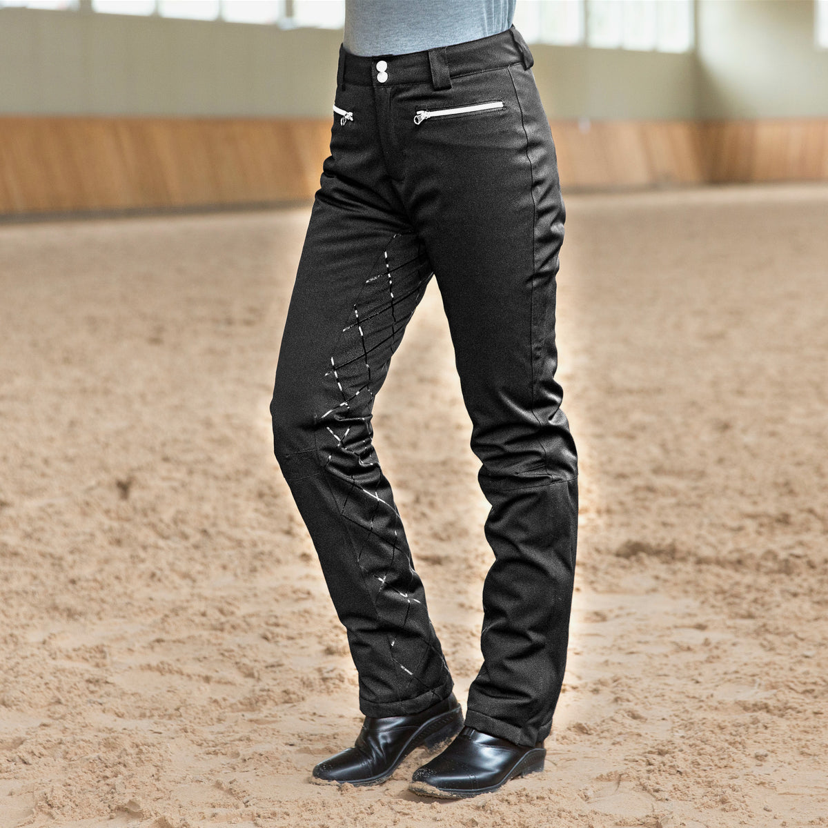 Horze Adeline Winter Rider Breeches