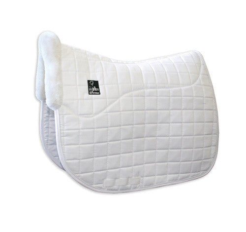Steffen Peters SMx Luxury Shearling Dressage Pad