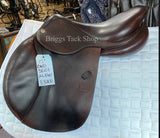 CWD SE01 Saddle  17""