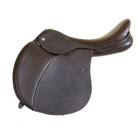 Price Reduced! MTL Giselle Pro Saddle w/ Genesis