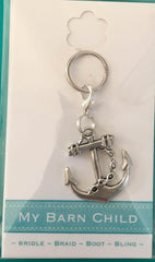 Anchor Charm from My Barn Child