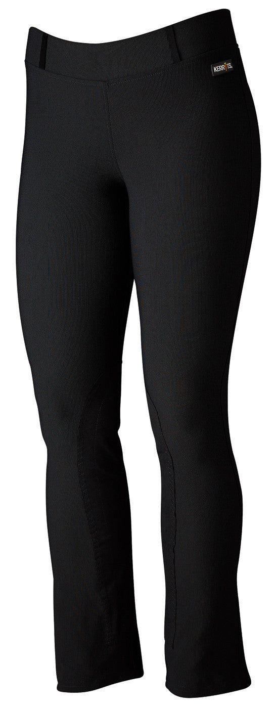 Kerrits Microcord Bootcut Extended Knee Patch