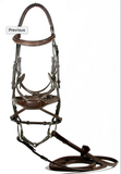 Nunn Finer Arianna Figure 8 Bridle