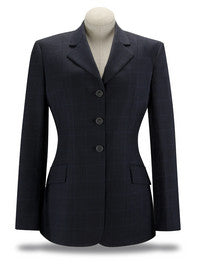 R.J. Classics Children's Essential Collection Show Coat- Navy