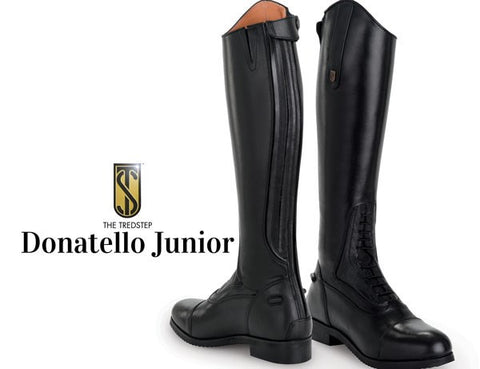 Tredstep Donatello Junior Field Boot