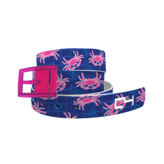 C4 Print Belt & Buckle Set