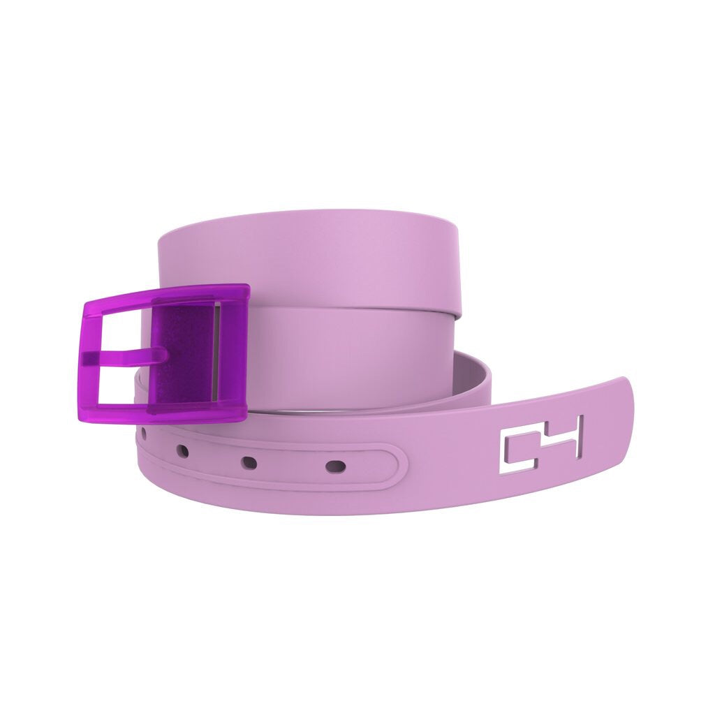 C4 Solid Belt & Buckle Set