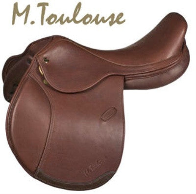 "MTL Marcello Jr. Saddle 15 3/4"" Long"