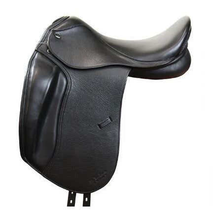 Price Reduced! MTL Romina Platinum Dressage Saddle