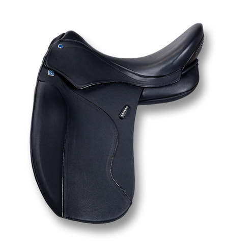 Price Reduced! Stubben Euphoria Dressage Saddle