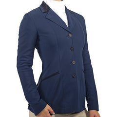RJ Classics Victory Softshell- Atlantic Blue/Navy