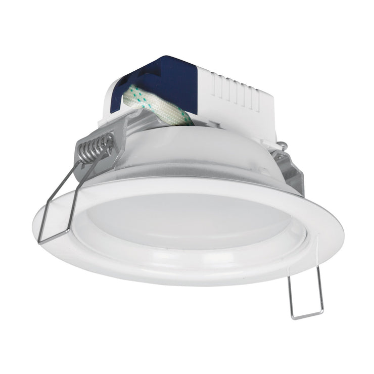 LUMINARIO EMPOTRABLE DE 12 LEDS 5W
