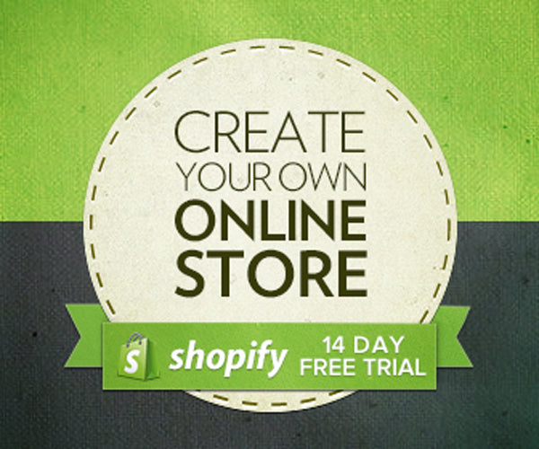 Create Your Own Online Store