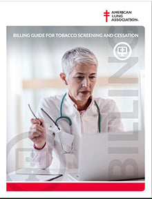 Billing Guide for Tobacco Screening and Cessation
