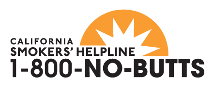 California Smokers' Helpline