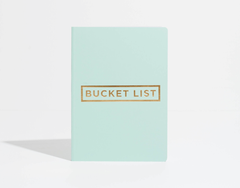 Bucket List - Mint