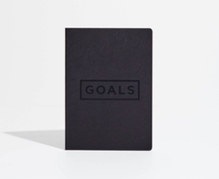 Goals Book - Black