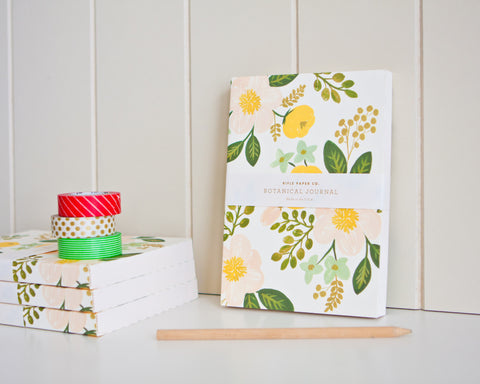 Botanical Journal