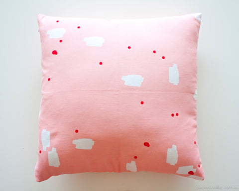 Cushion Cover Lommer