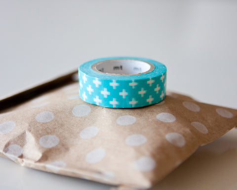 Washi Tapes - Cross