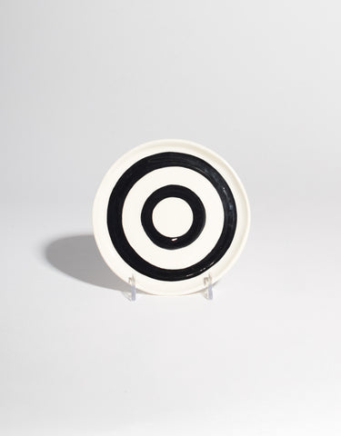 DT Coup Plate - Circle Design
