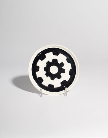 DT Coup Plate - Gear Design