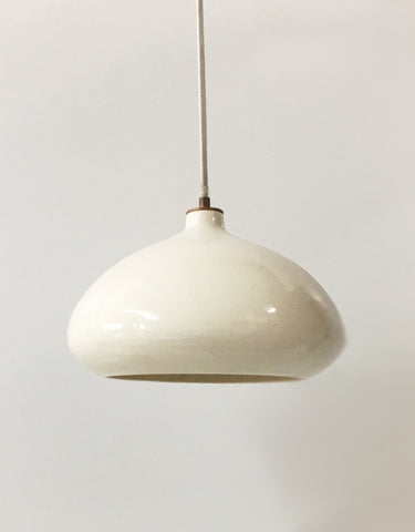 Bell Pendant Lamp- Medium