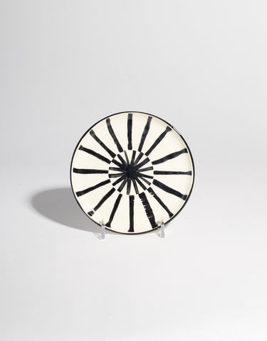 DT Coup Plate - Spokes Design