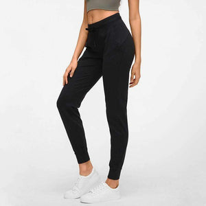 MEND Workout Sport Jogger - Black