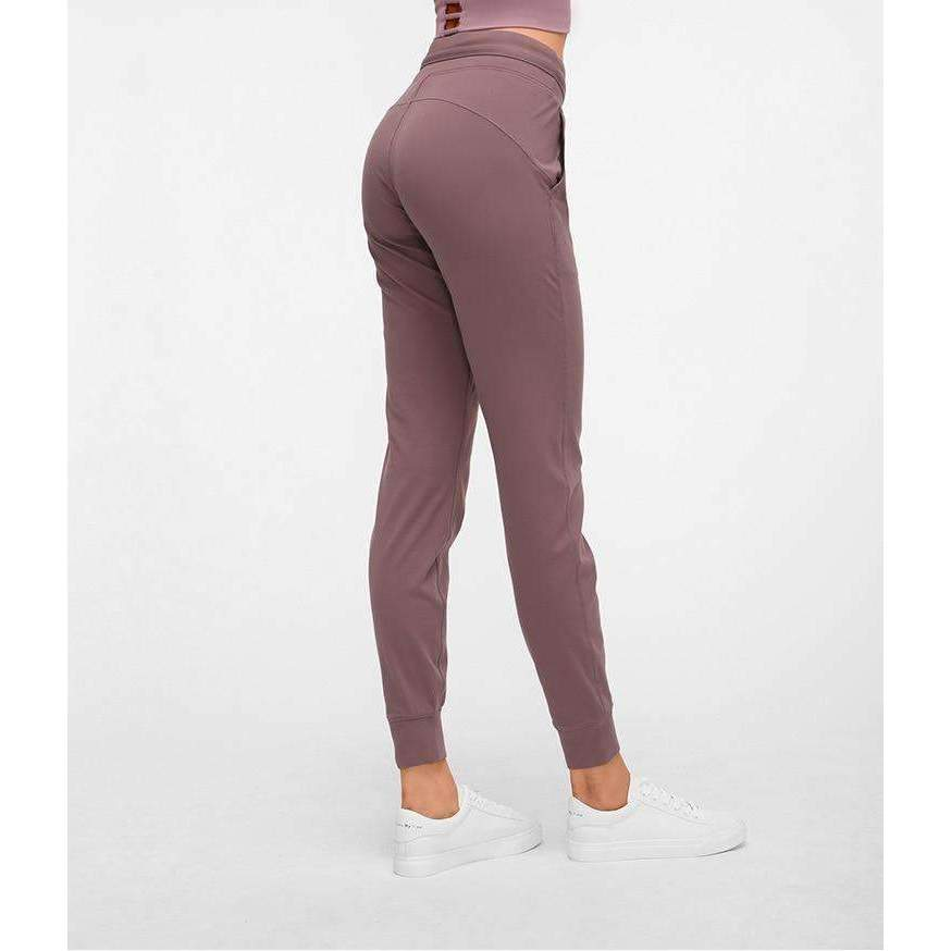 MEND Workout Sport Jogger - Feather Ash