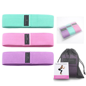 MEND Hip Resistance Band