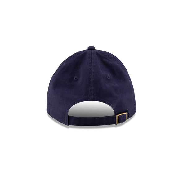 Casual Classic - Navy Alternate