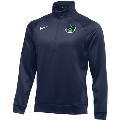 Nike Therma Long Sleeve 1/4 Zip Dri-FIT