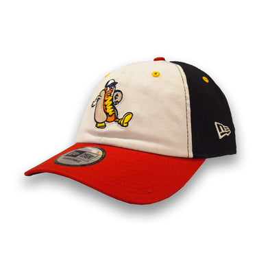 25-Cent Hot Dog Night Casual Classic Cap