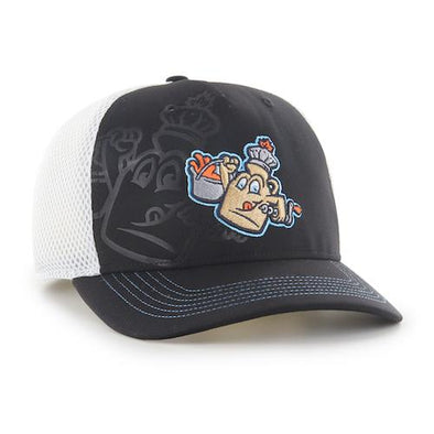 Vermont Lake Monsters Maple Kings Flagon Cap - '47 Brand