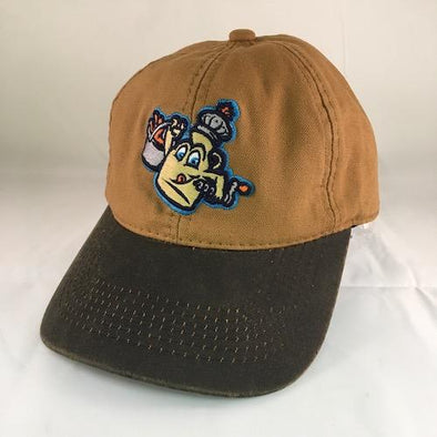 Vermont Lake Monsters Maple Kings Workman Cap