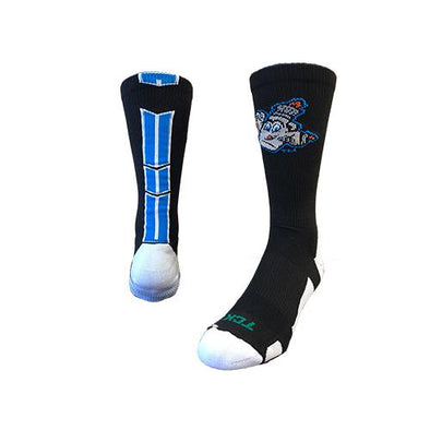 Vermont Lake Monsters Vermont Maple Kings Socks